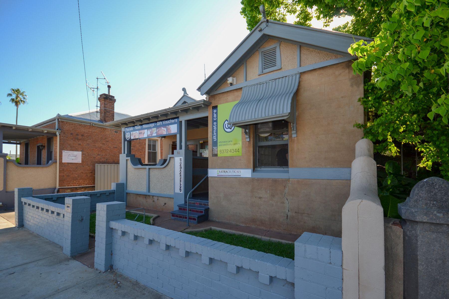 61 Church Street, Mudgee, NSW 2850