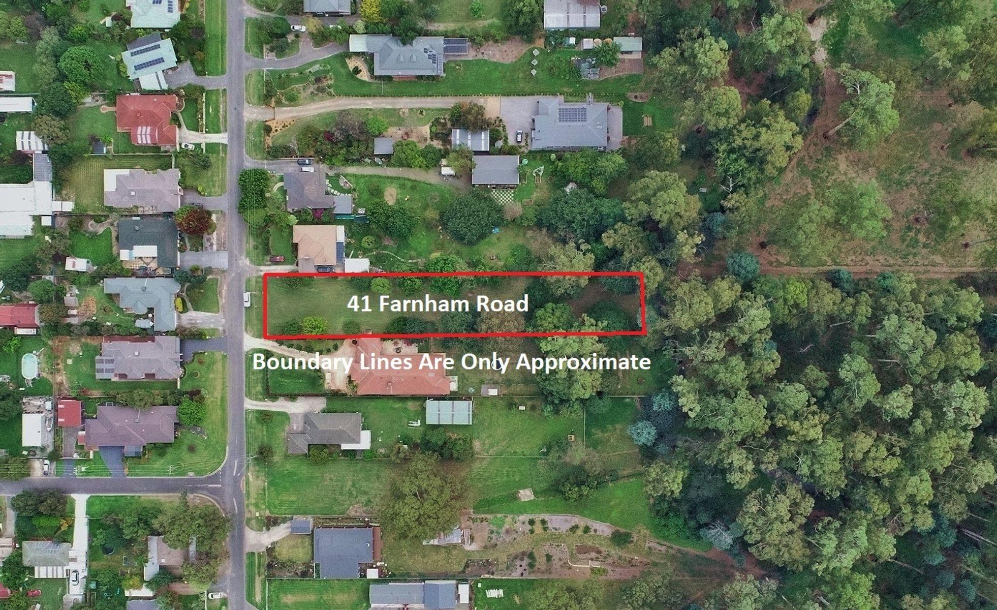 41 Farnham Road, Healesville, VIC 3777