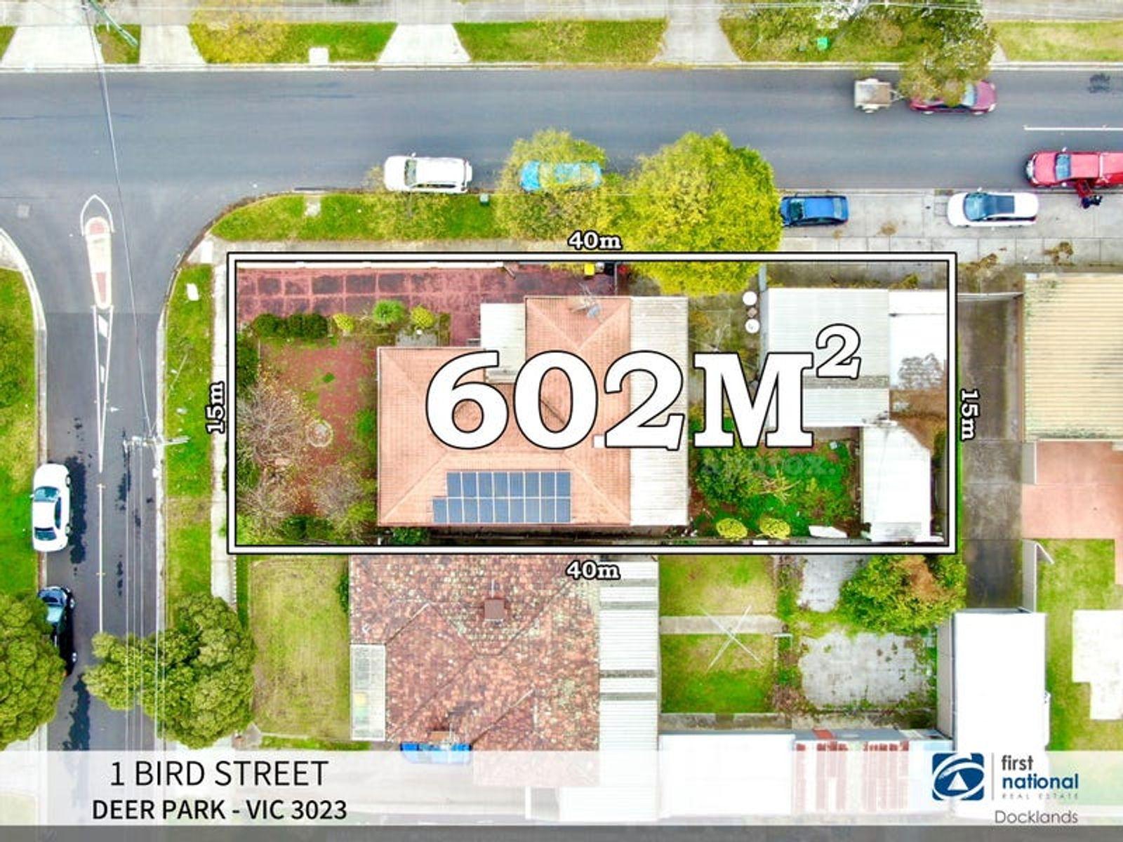 1 Bird Street, Deer Park, VIC 3023