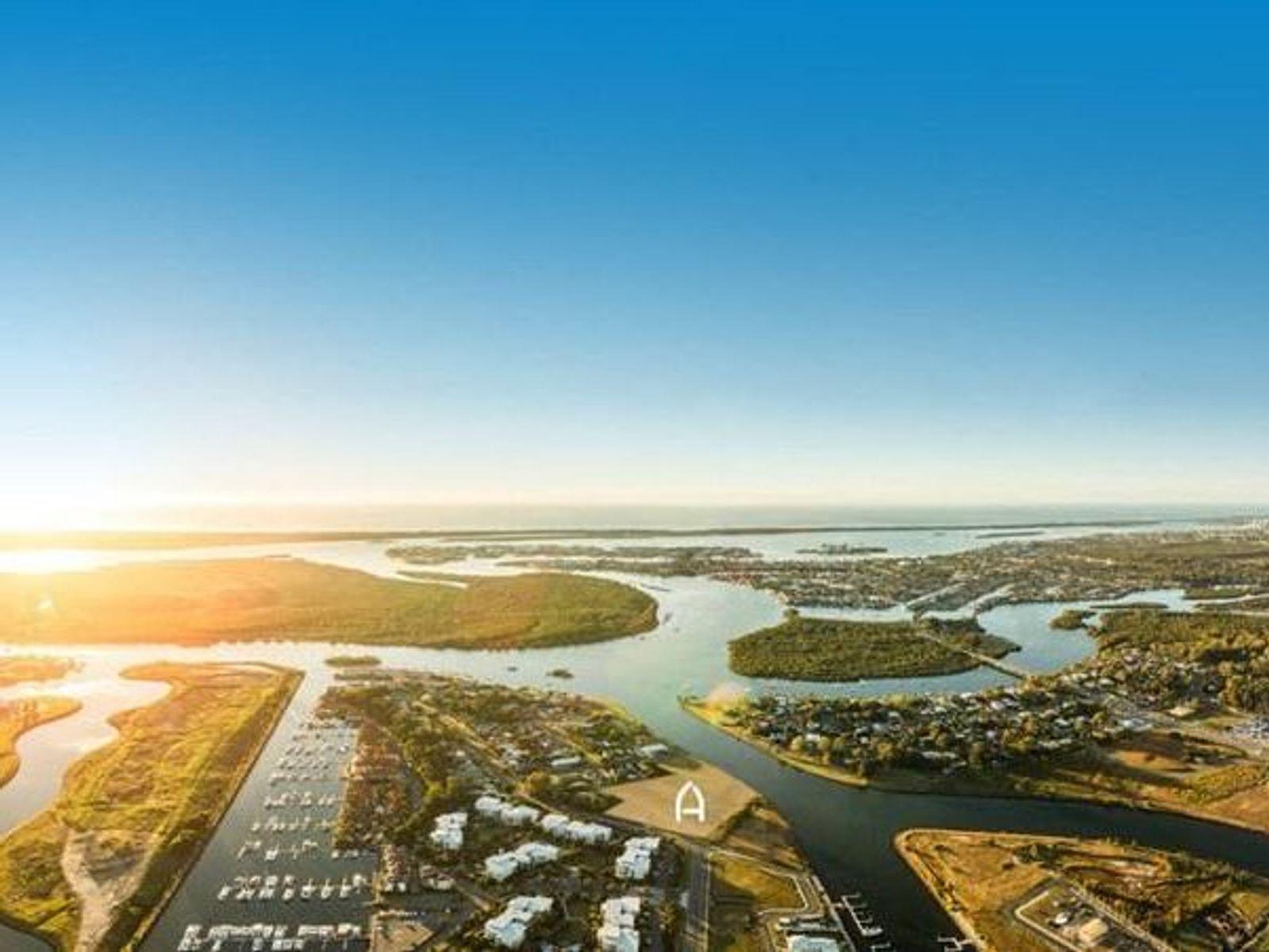 51/93 Sheehan Avenue, Hope Island, QLD 4212