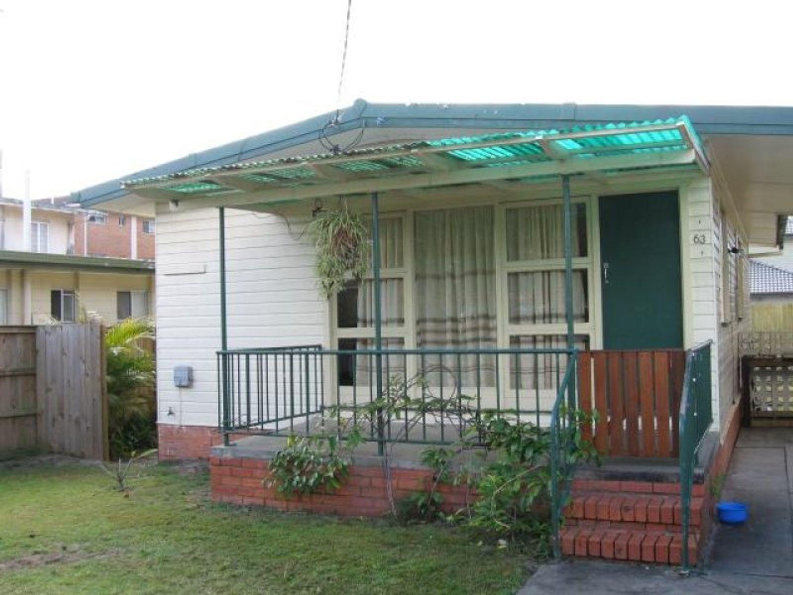 63 Petrel Avenue, Mermaid Beach, QLD 4218