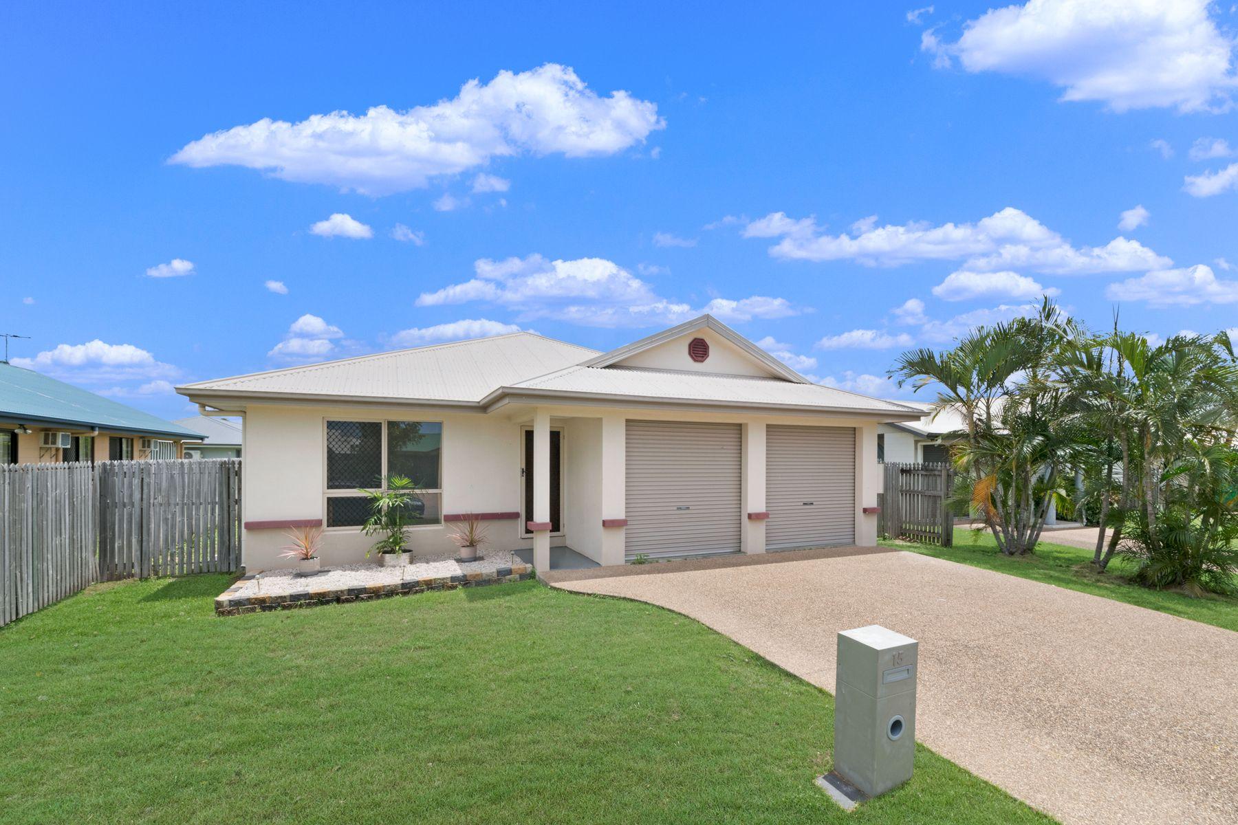 15 Eider Court, Condon, QLD 4815