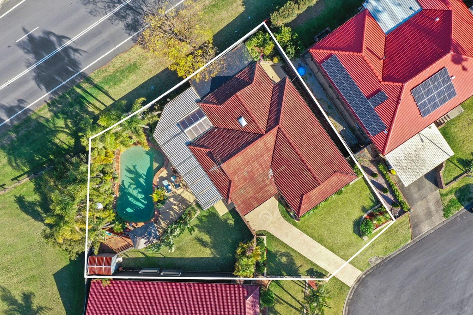 13 Mathis Place, Ingleburn, NSW 2565