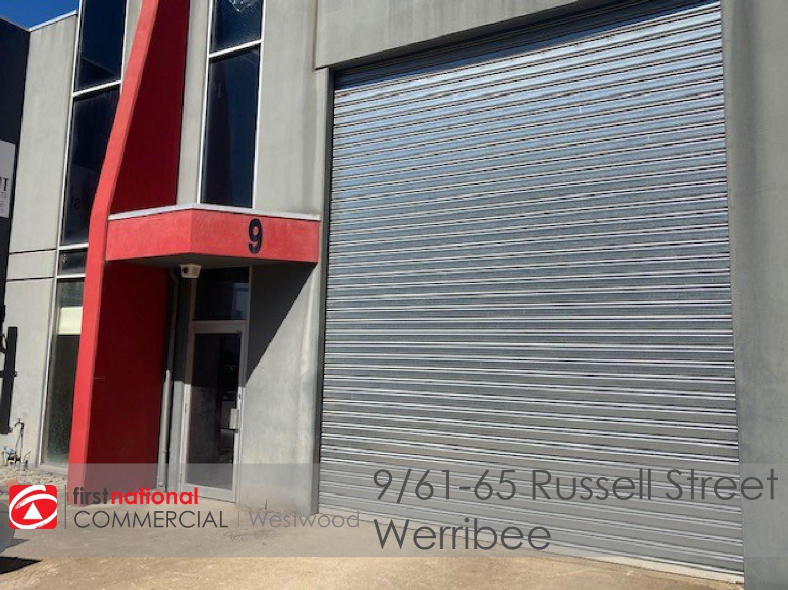9/61-65 Russell Street, Werribee, VIC 3030