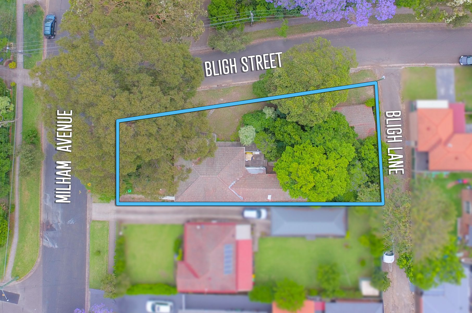 13 Milham Avenue, Eastwood, NSW 2122