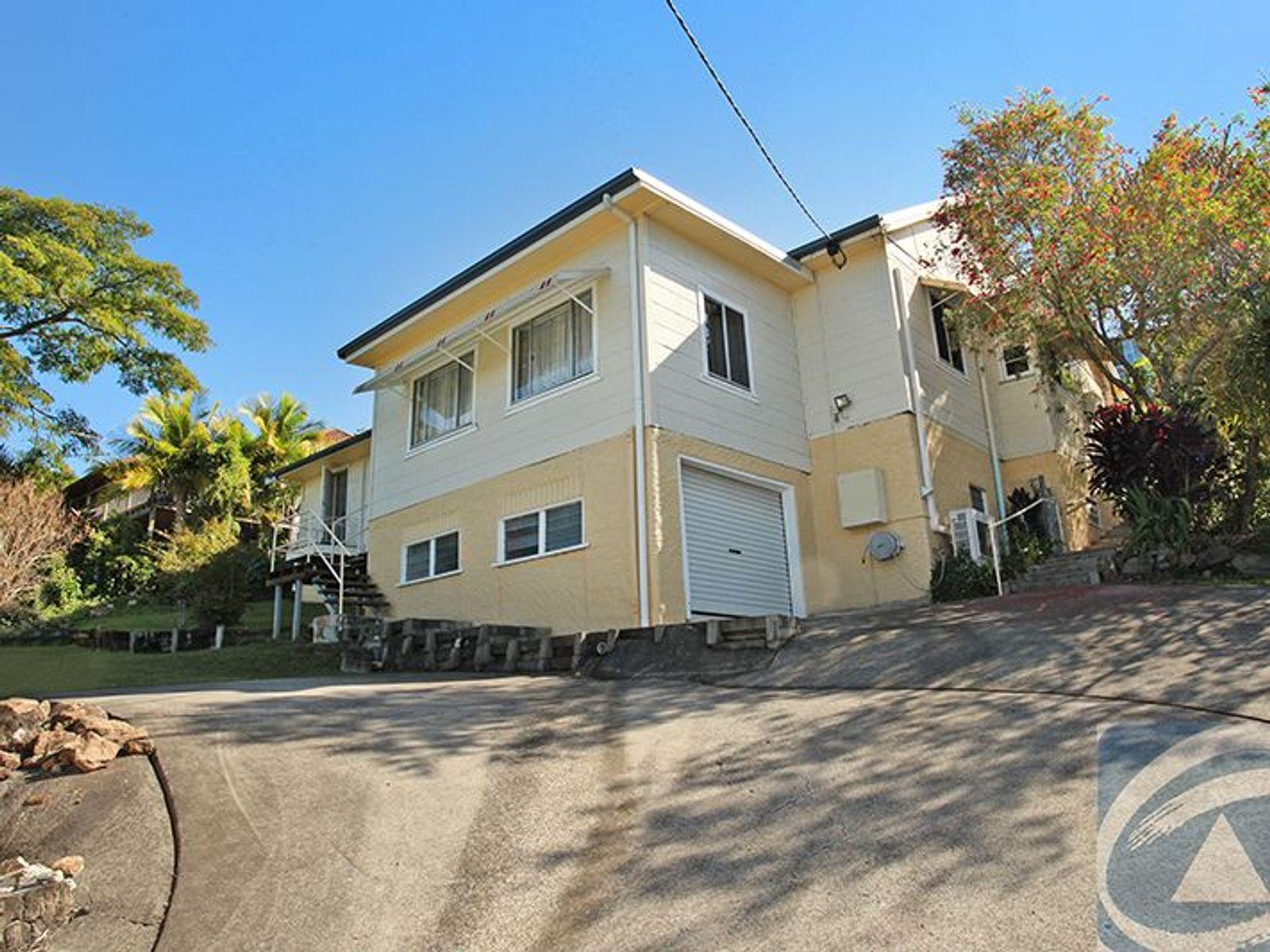 1/40 Blackall Terrace, Nambour, QLD 4560