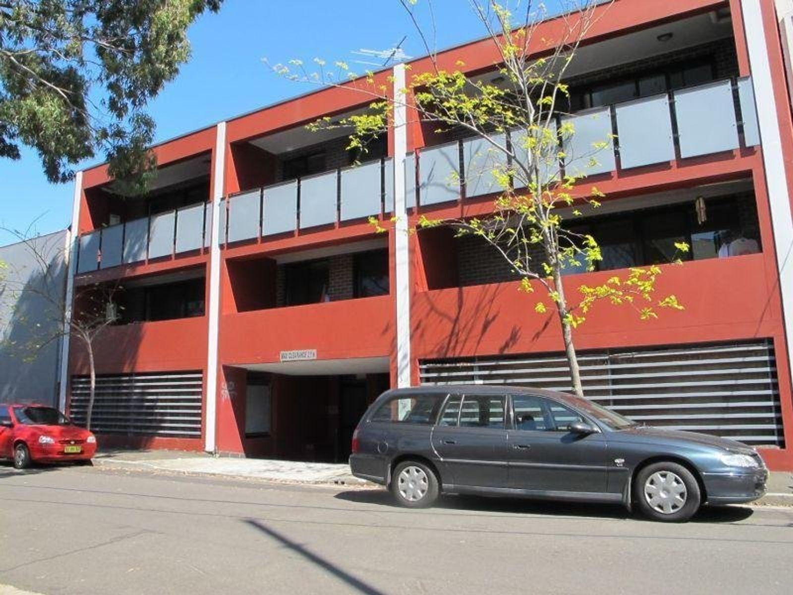 9/568-572 King Street, Newtown, NSW 2042