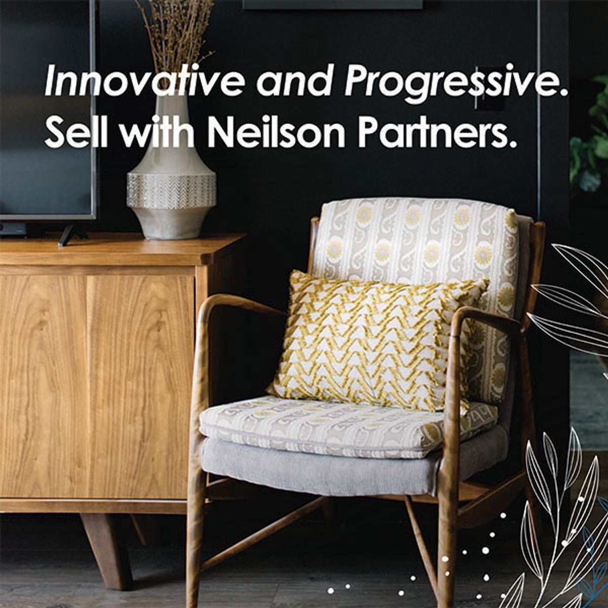 Innovative and progressive_Sell with Neilson Partners