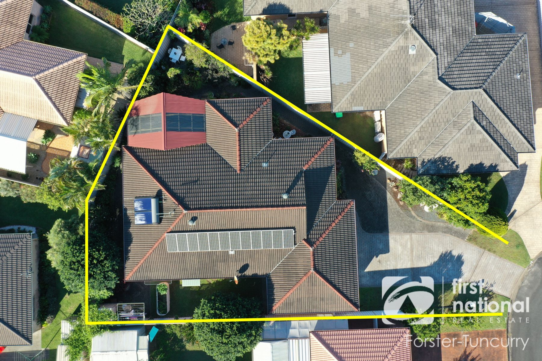 12 Lisa Place, Forster, NSW 2428