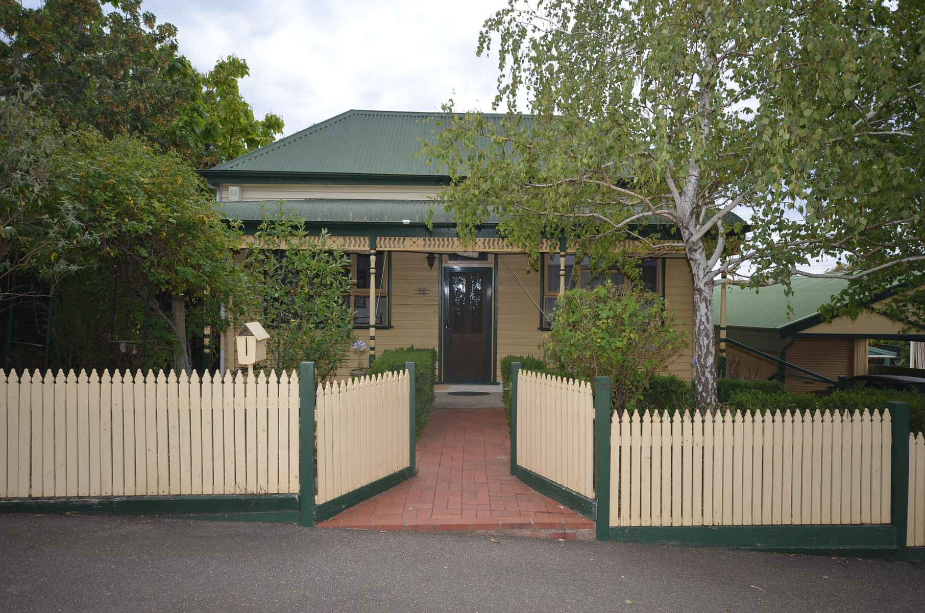36 Honeysuckle Street, Bendigo, VIC 3550