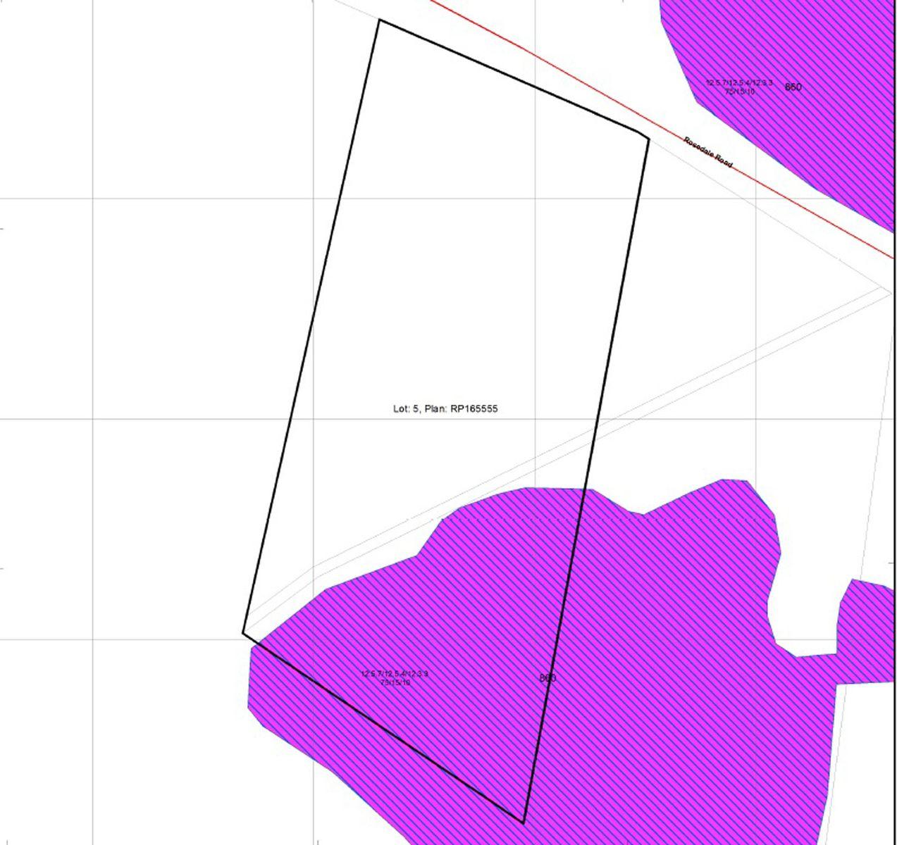 Lot/4 & 5 Rosedale Road, Avondale, QLD 4670