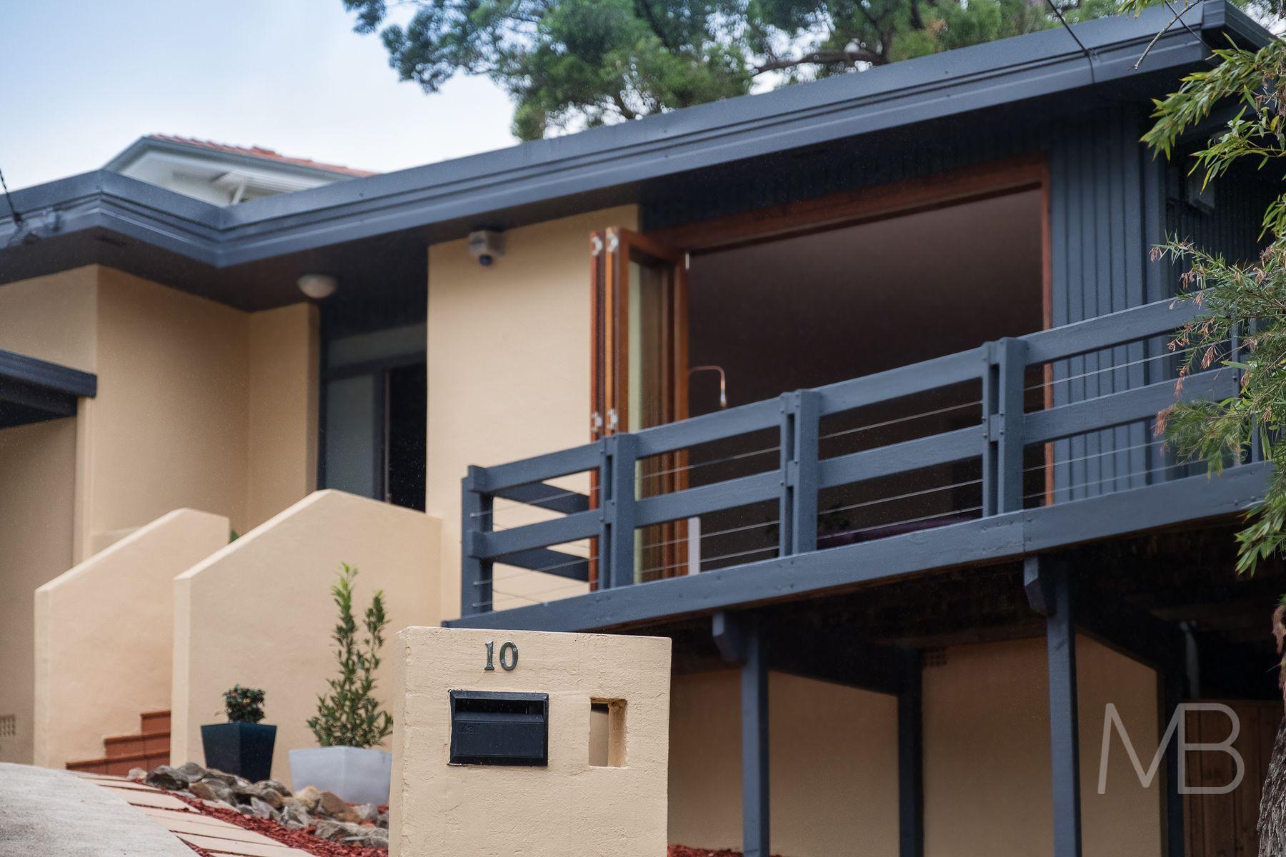10 Bangalla Place