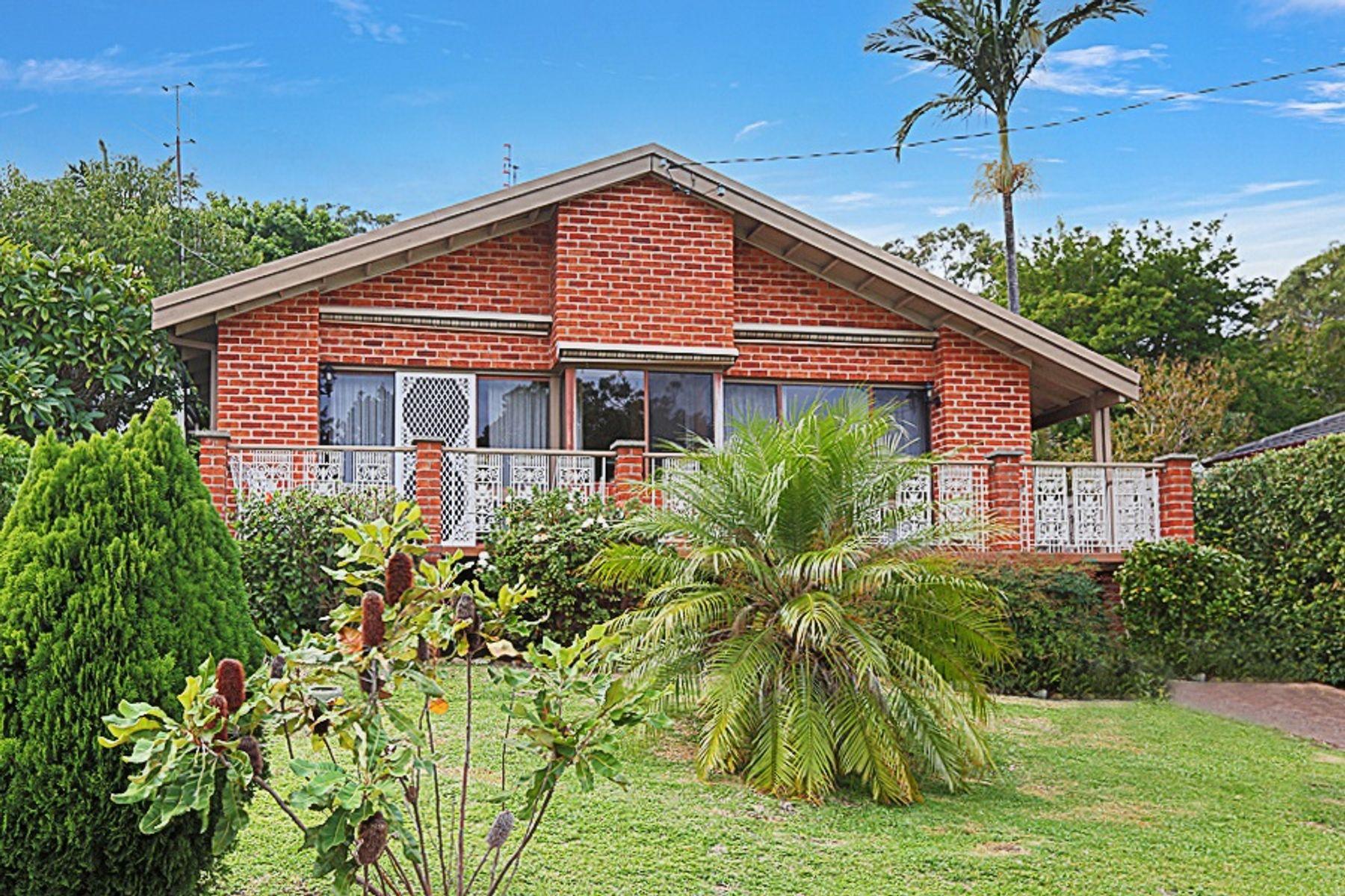 10 Toonibal Avenue, Eleebana, NSW 2282
