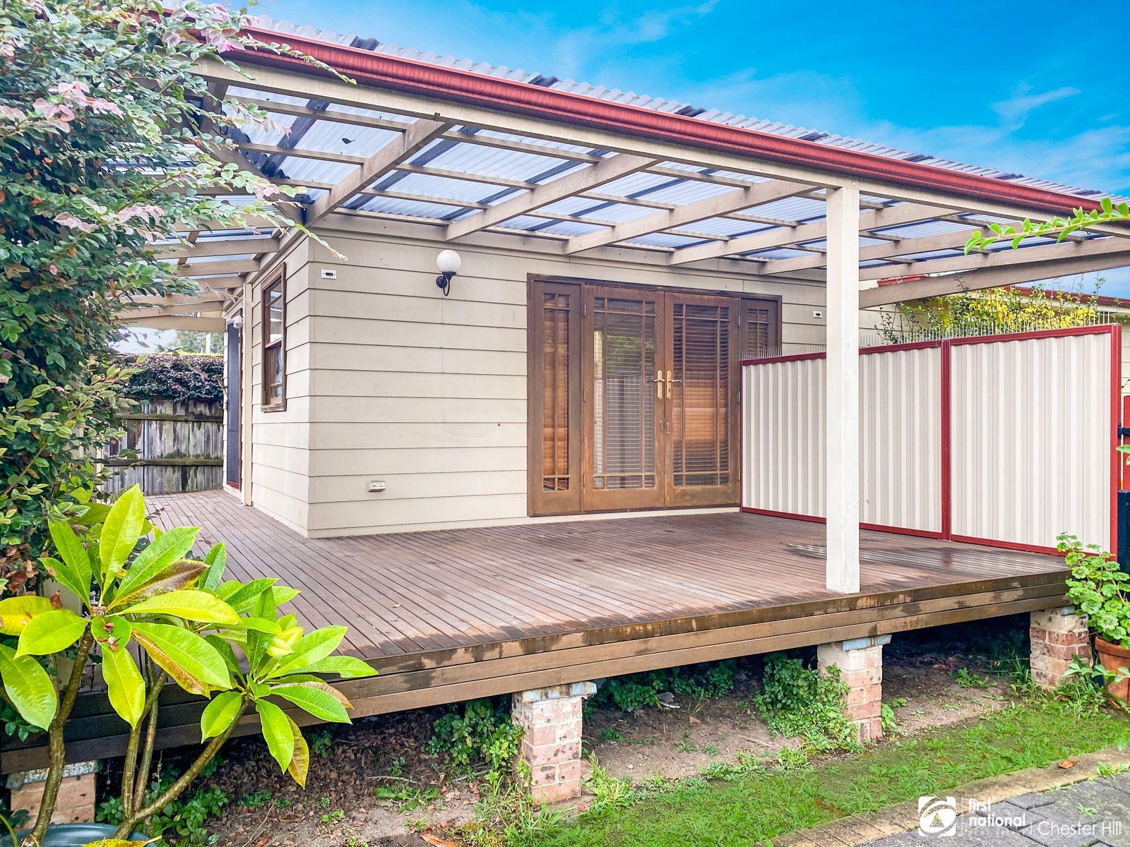 4A Smith Road, Yagoona, NSW 2199