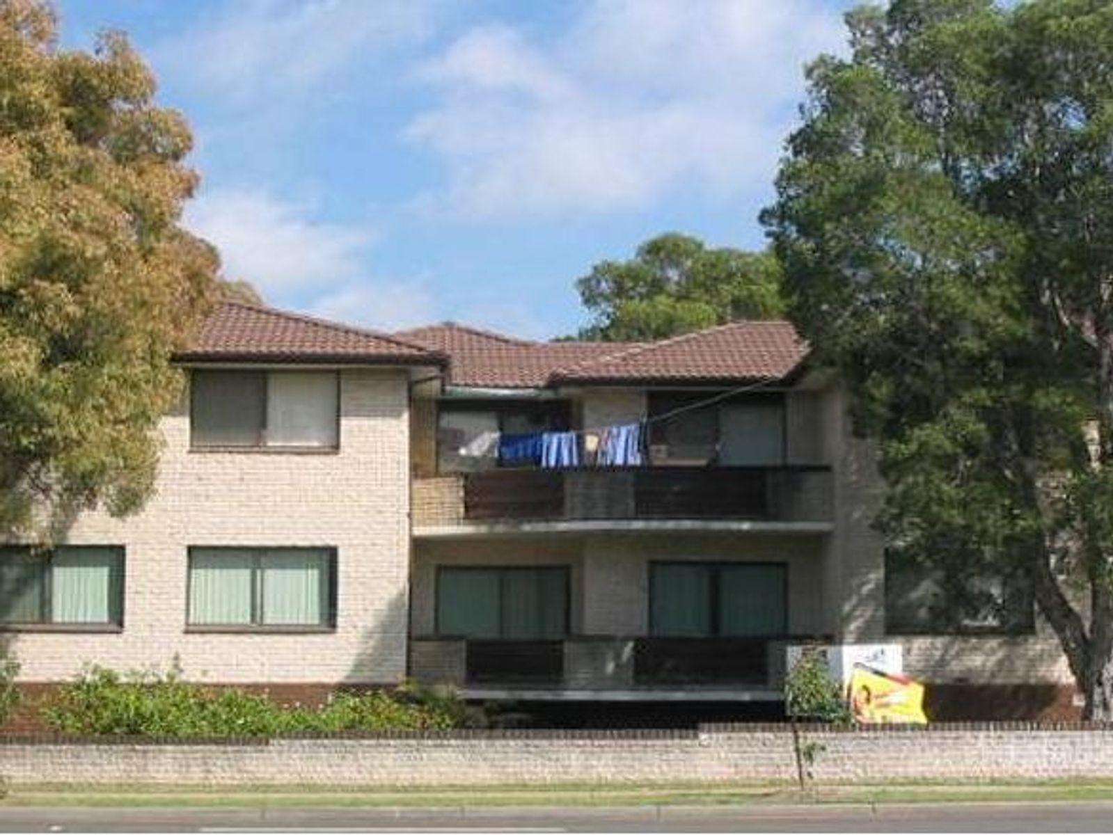 17/74-78 St Hilliers Road, Auburn, NSW 2144