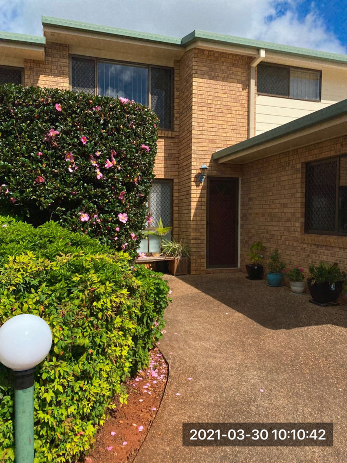 7/357 Margaret Street, Newtown, QLD 4350