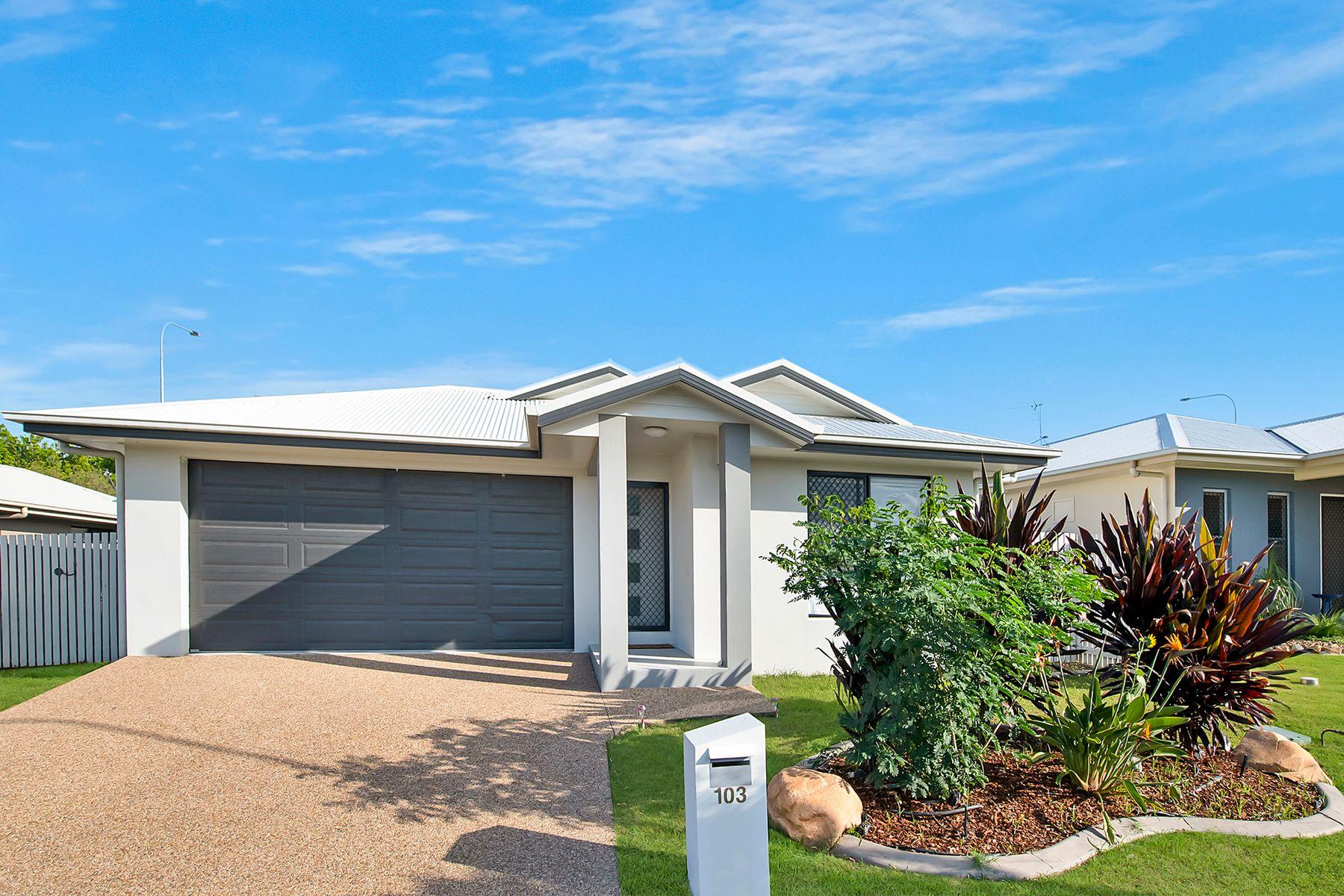 103 Monolith Circuit, Cosgrove, QLD 4818