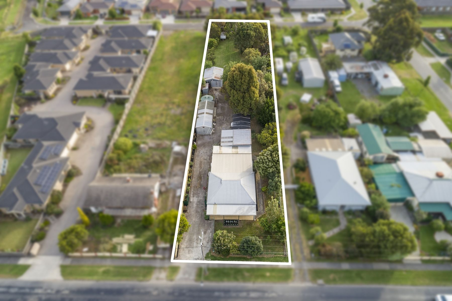 10 Flinders Road, Longwarry, VIC 3816