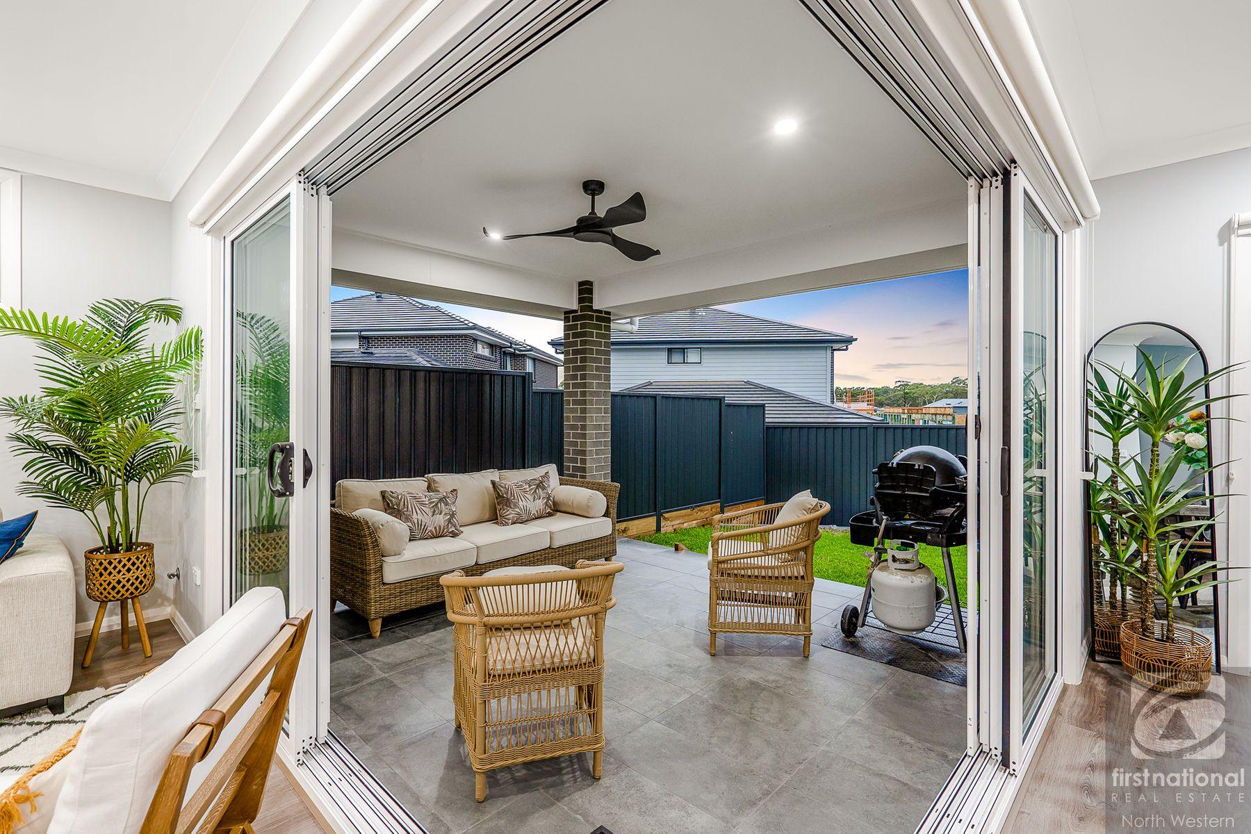 5 Neyland Circuit, North Kellyville, NSW 2155