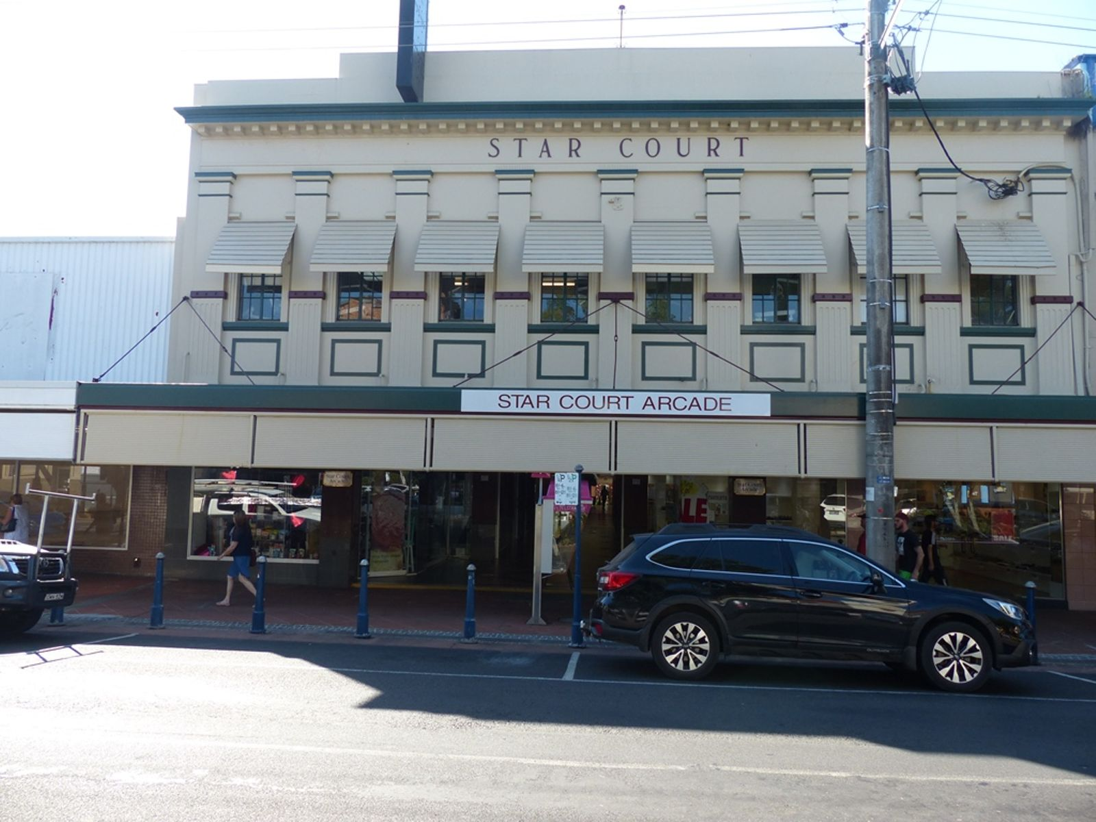 Shop 1 & 2/126 Molesworth Street, Lismore, NSW 2480