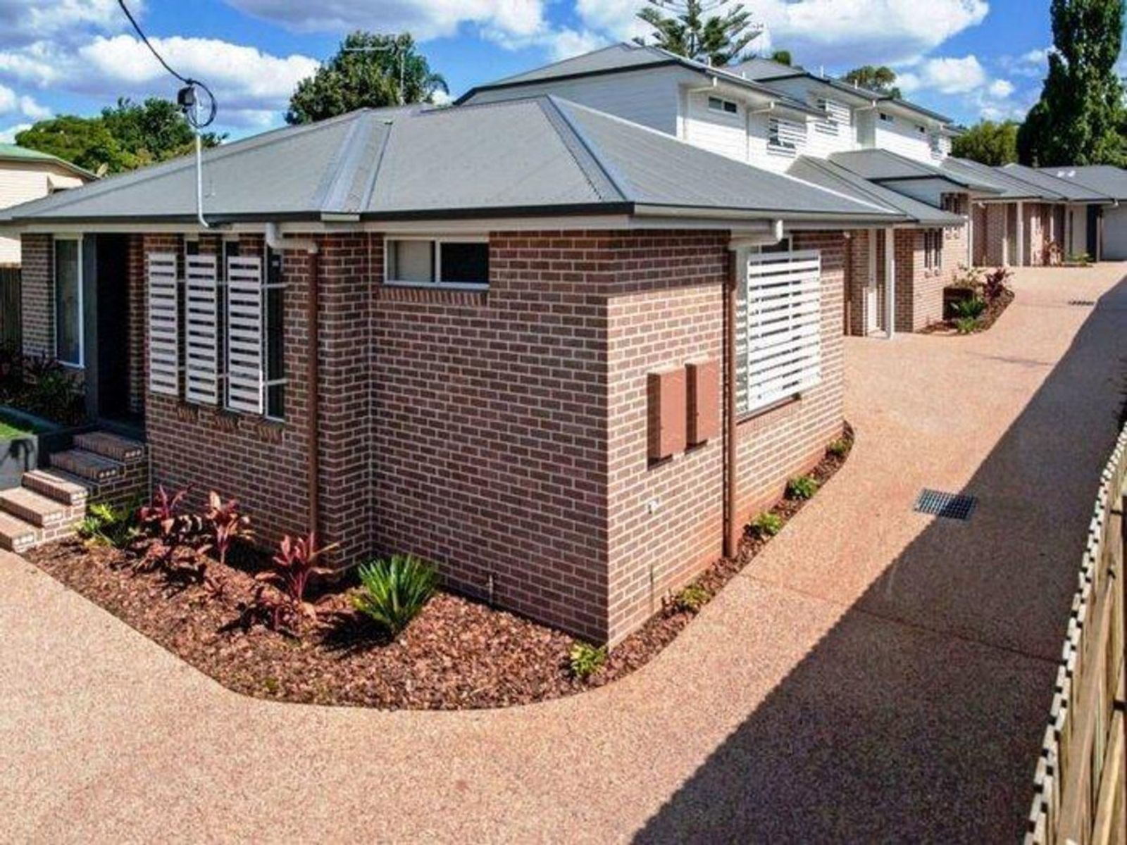1/270A Bridge Street, Newtown, QLD 4350