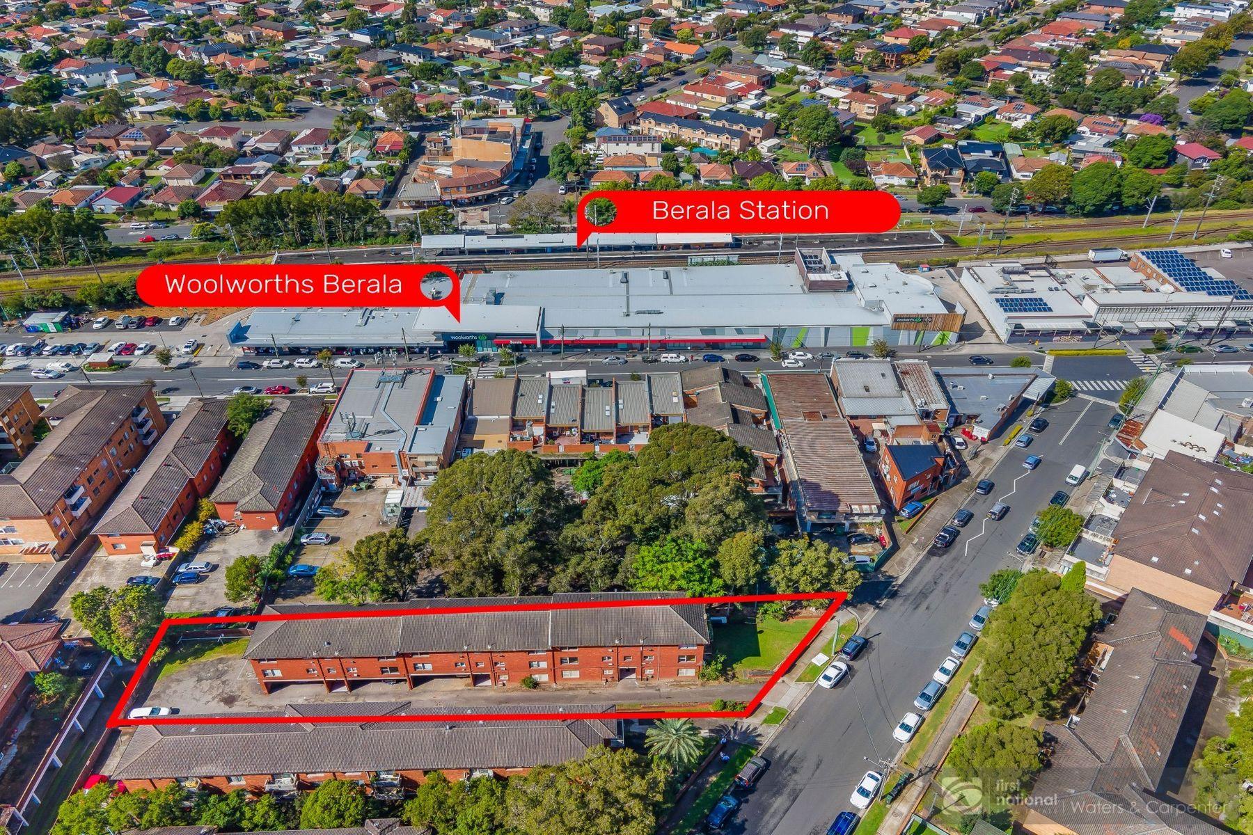 1-15/14 Crawford Street, Berala, NSW 2141