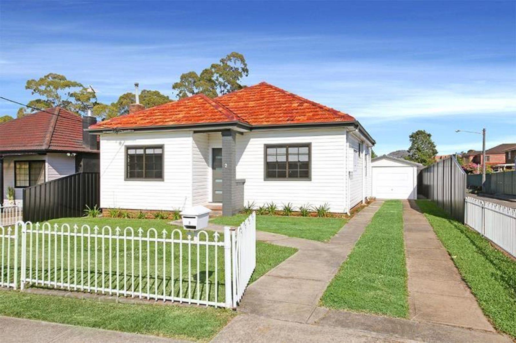 2 Rodgers Avenue, Panania, NSW 2213