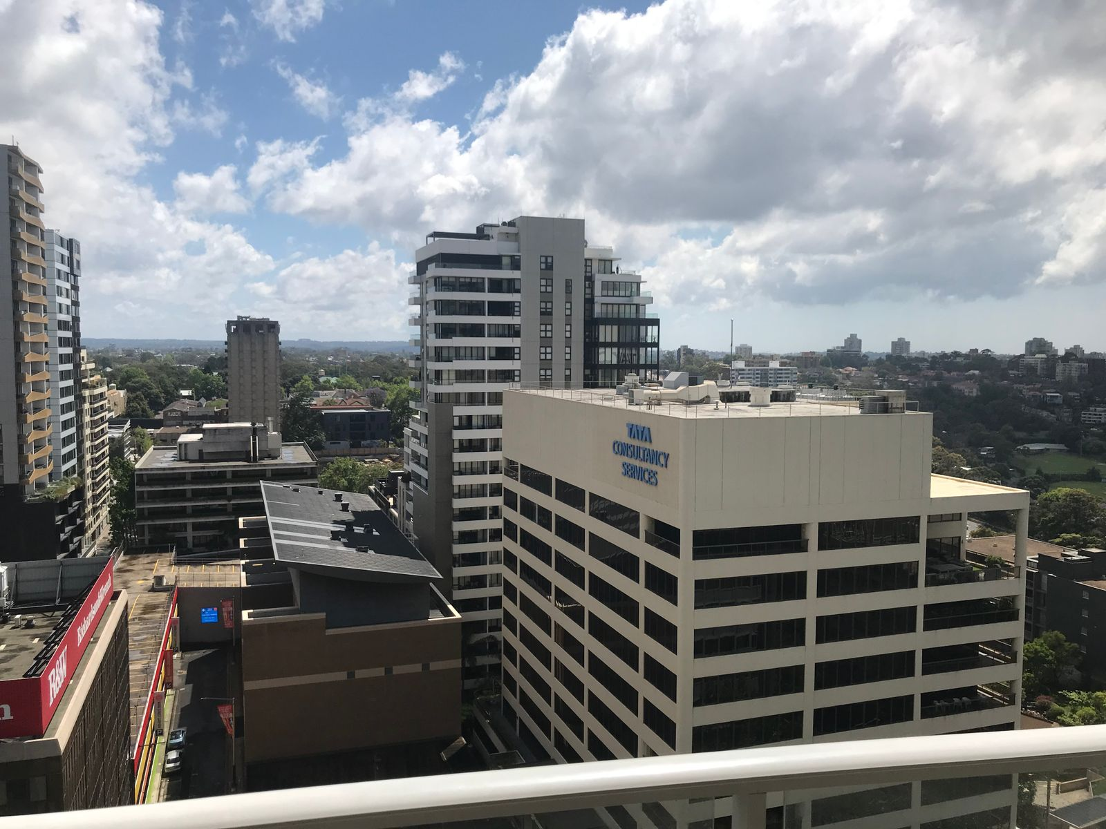 1607/79-81 Berry Street, North Sydney, NSW 2060