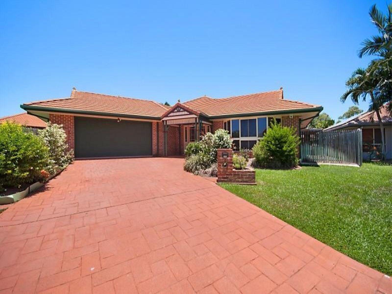 2 Bendigo Court, Annandale, QLD 4814