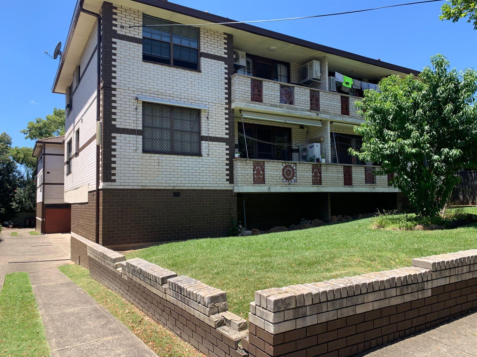 9/104-106 Auburn Road, Auburn, NSW 2144