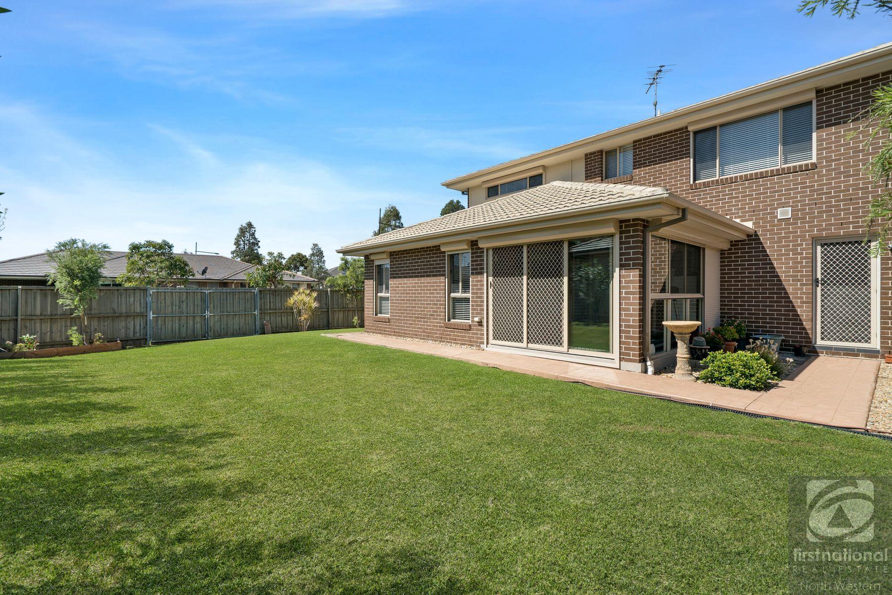 94 Riverbank Drive, The Ponds, NSW 2769