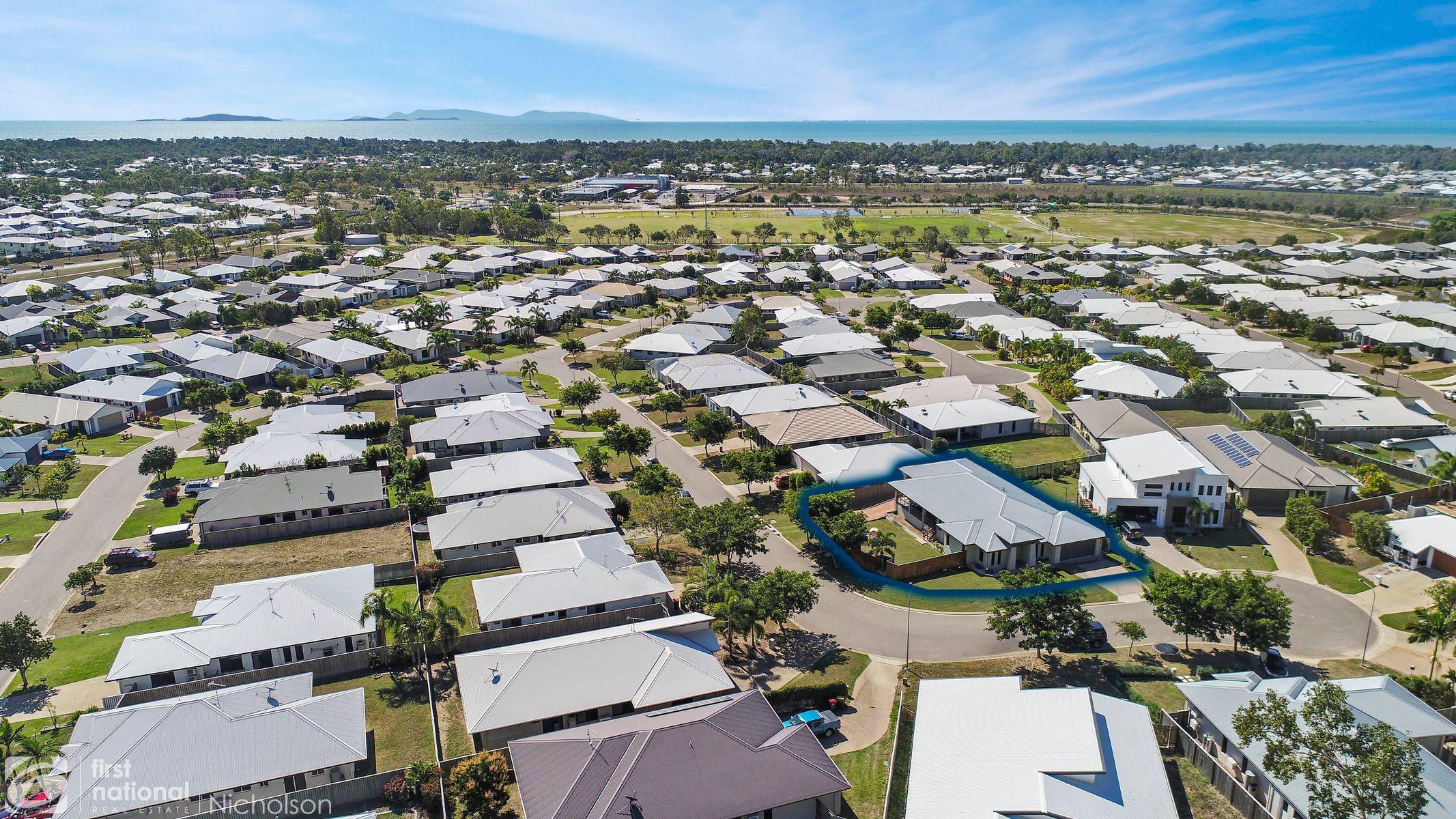 6 Yanooa Court, Bushland Beach, QLD 4818