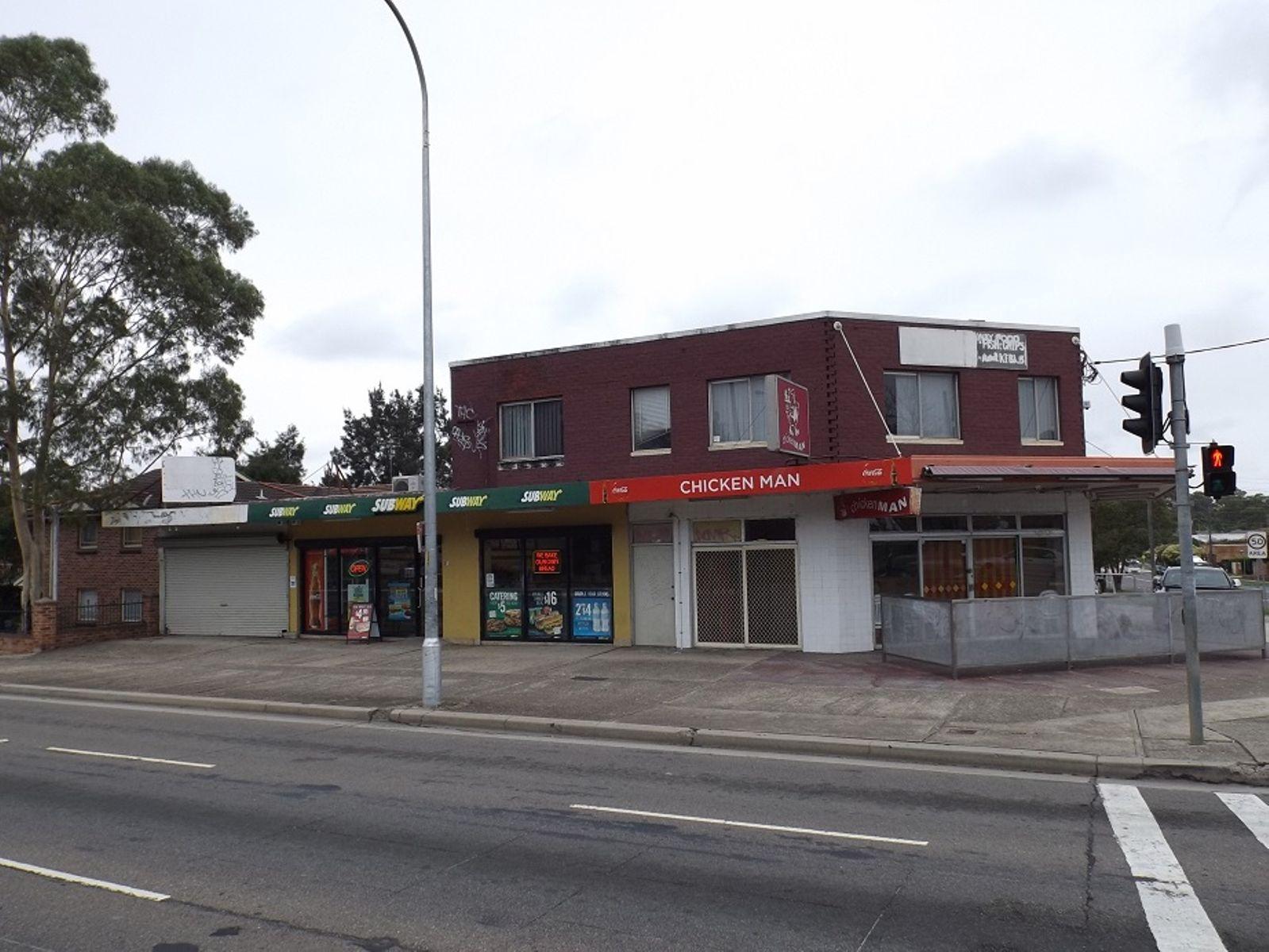 2/178 Great Western Highway, Kingswood, NSW 2747
