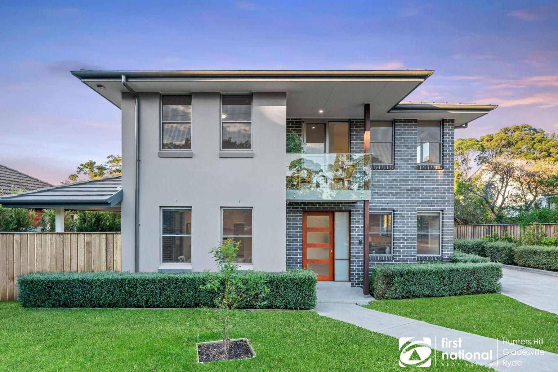 1/64 Denistone Road, Denistone, NSW 2114
