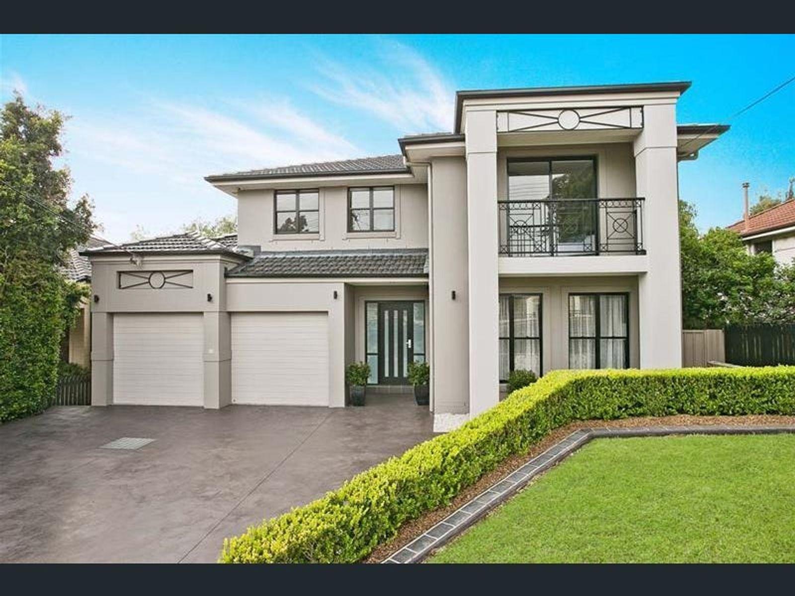 15 Jones Street, Ryde, NSW 2112