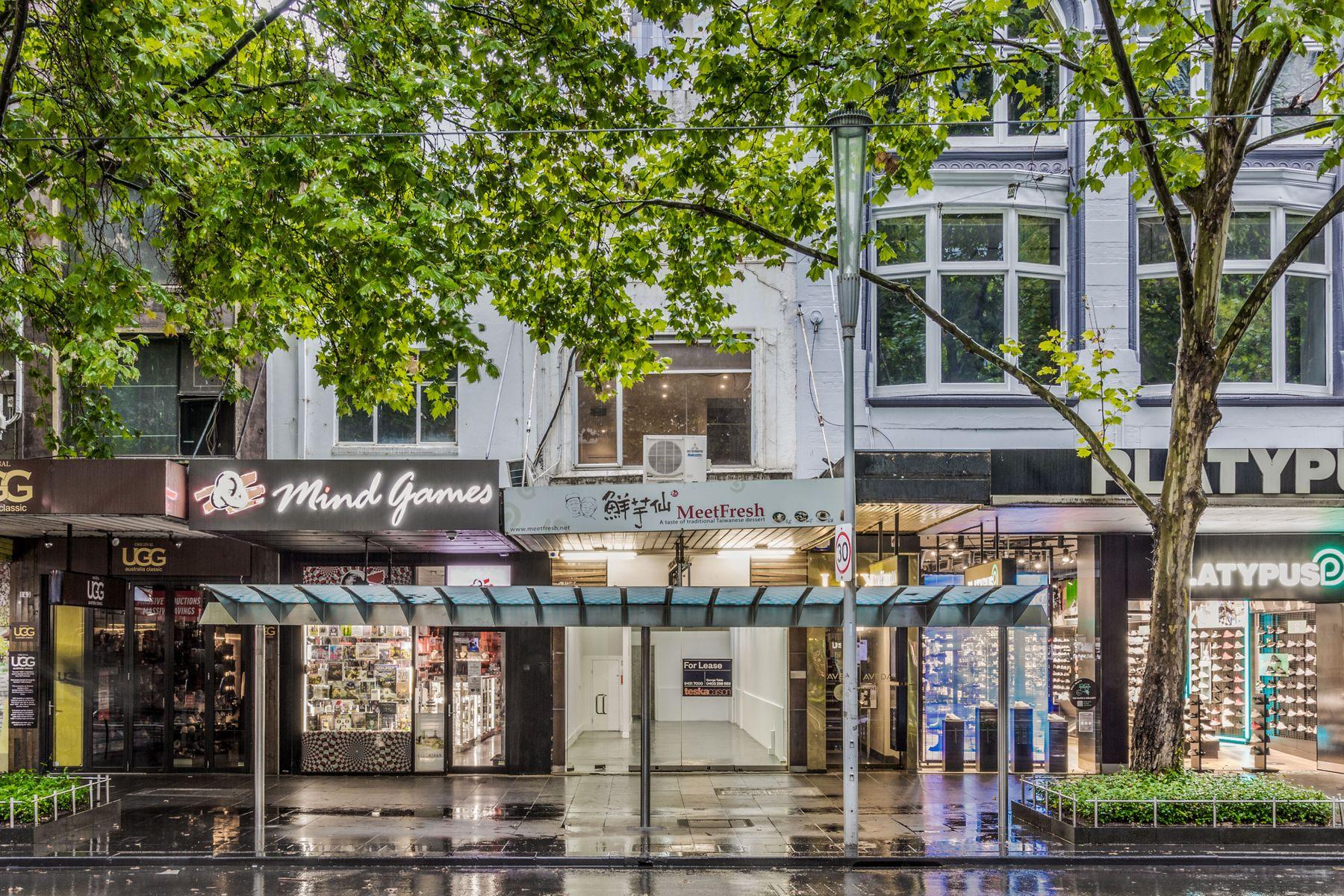 HighRes   147 Swanston Street Melbourne    9