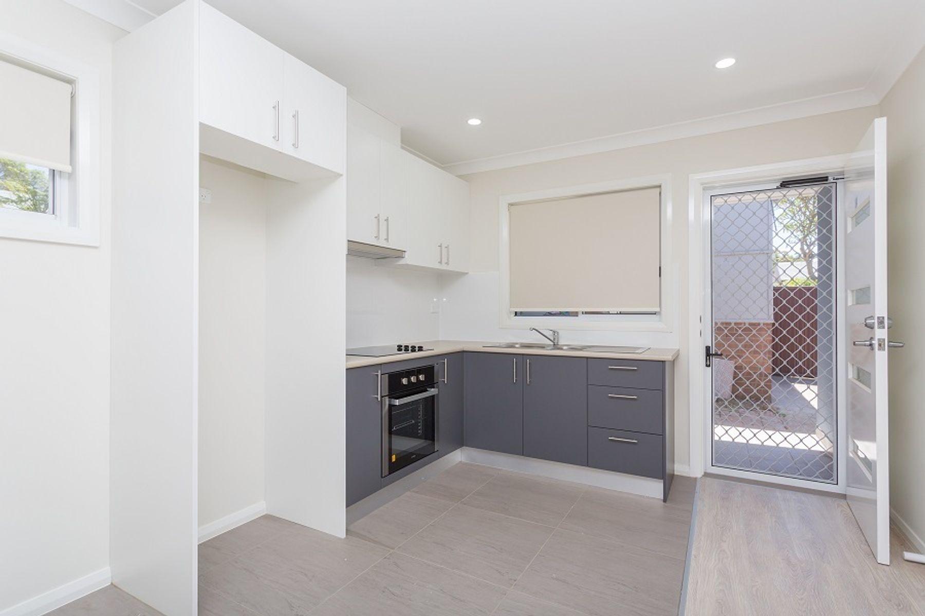 8A Woodward Street, Ermington, NSW 2115