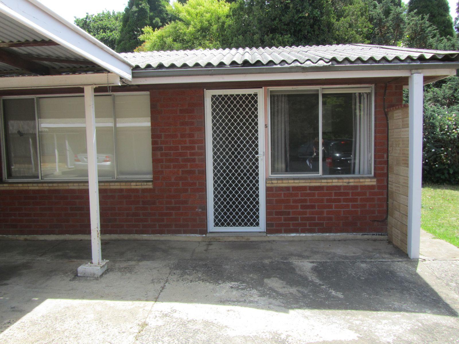5/8 Elizabeth Street, Moss Vale, NSW 2577
