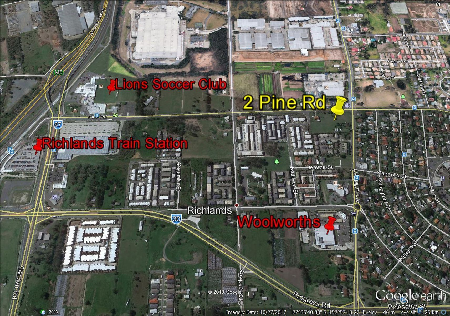 2 Pine Road, Richlands, QLD 4077