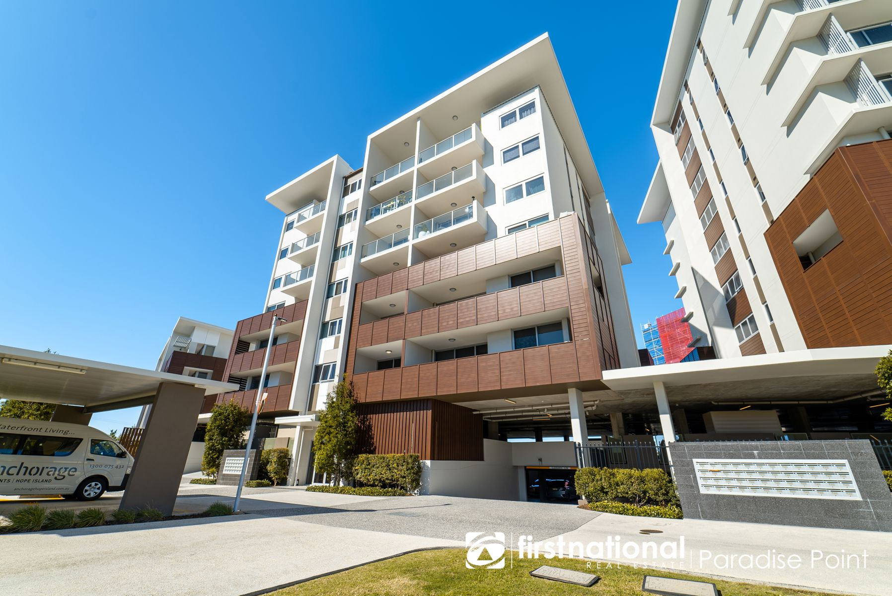 2106/93 Sheehan Avenue, Hope Island, QLD 4212