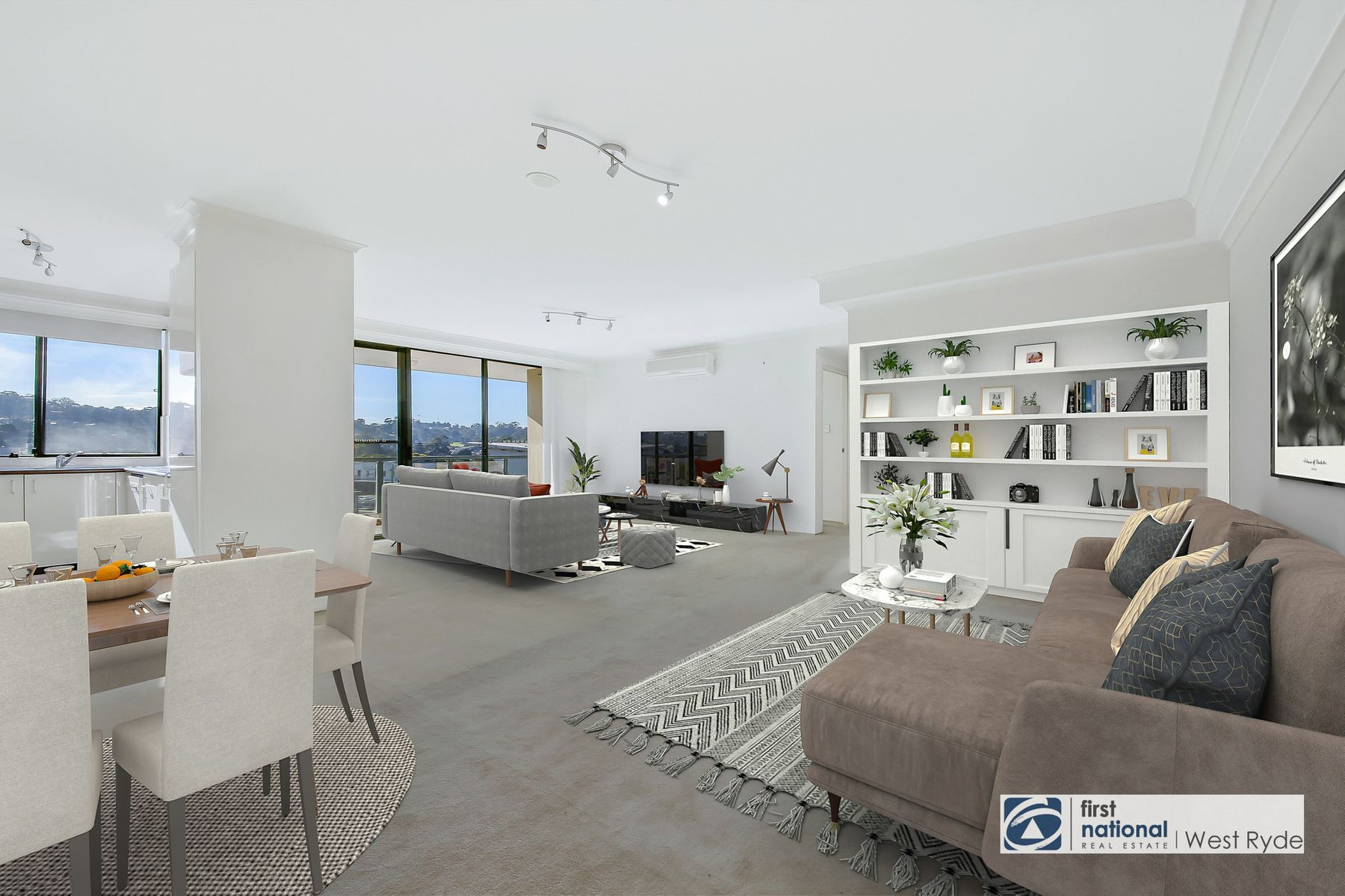 47/1-55 West Parade, West Ryde, NSW 2114