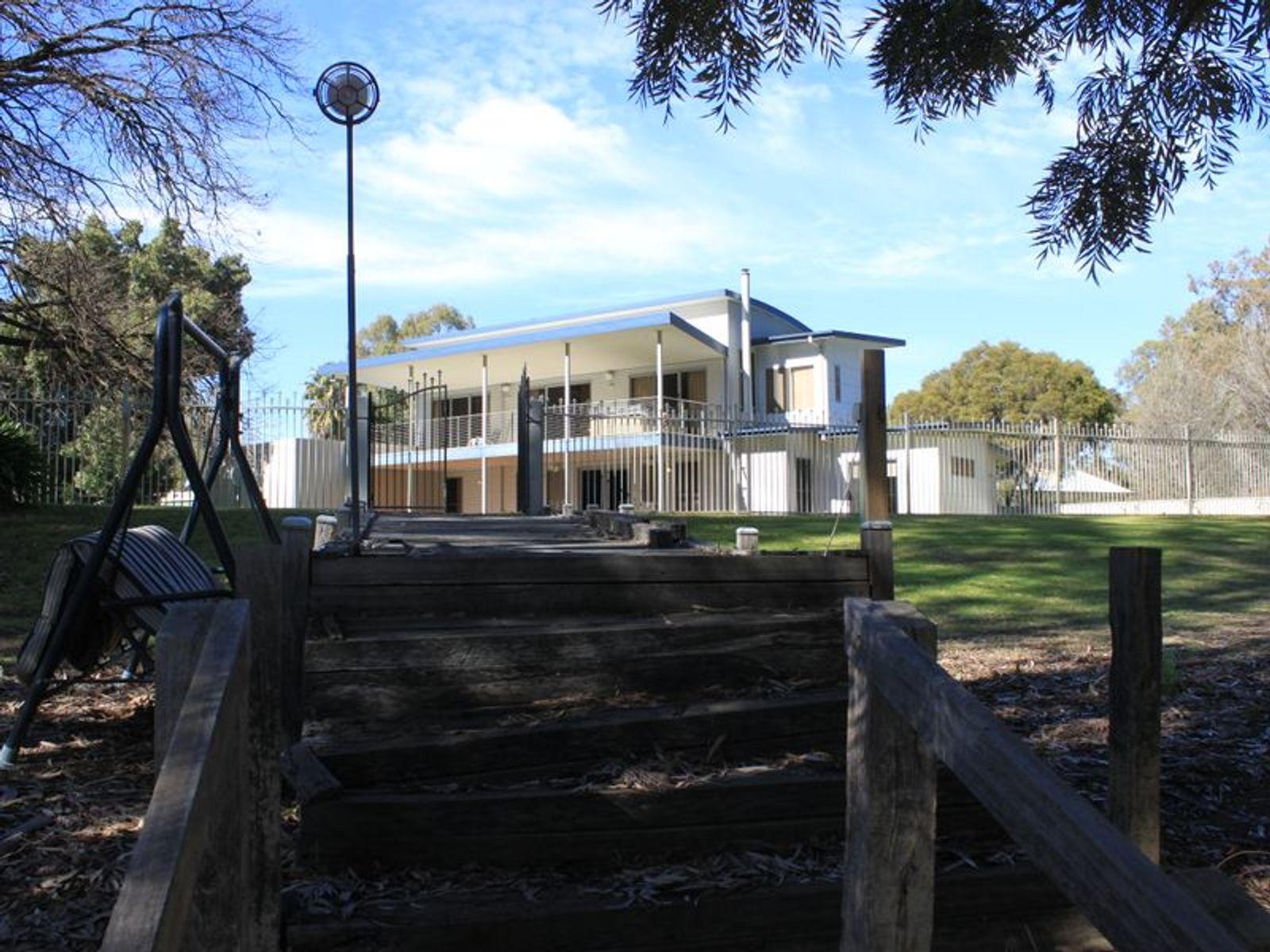 31 Jamieson Avenue, Barham, NSW 2732
