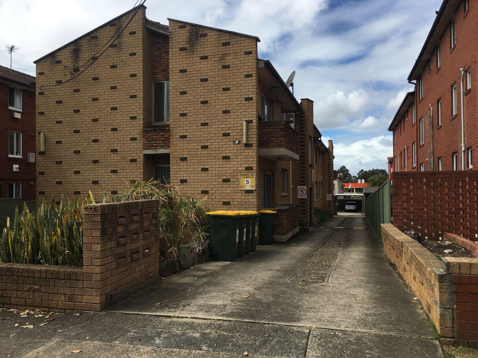3/35 Dartbrook Road, Auburn, NSW 2144