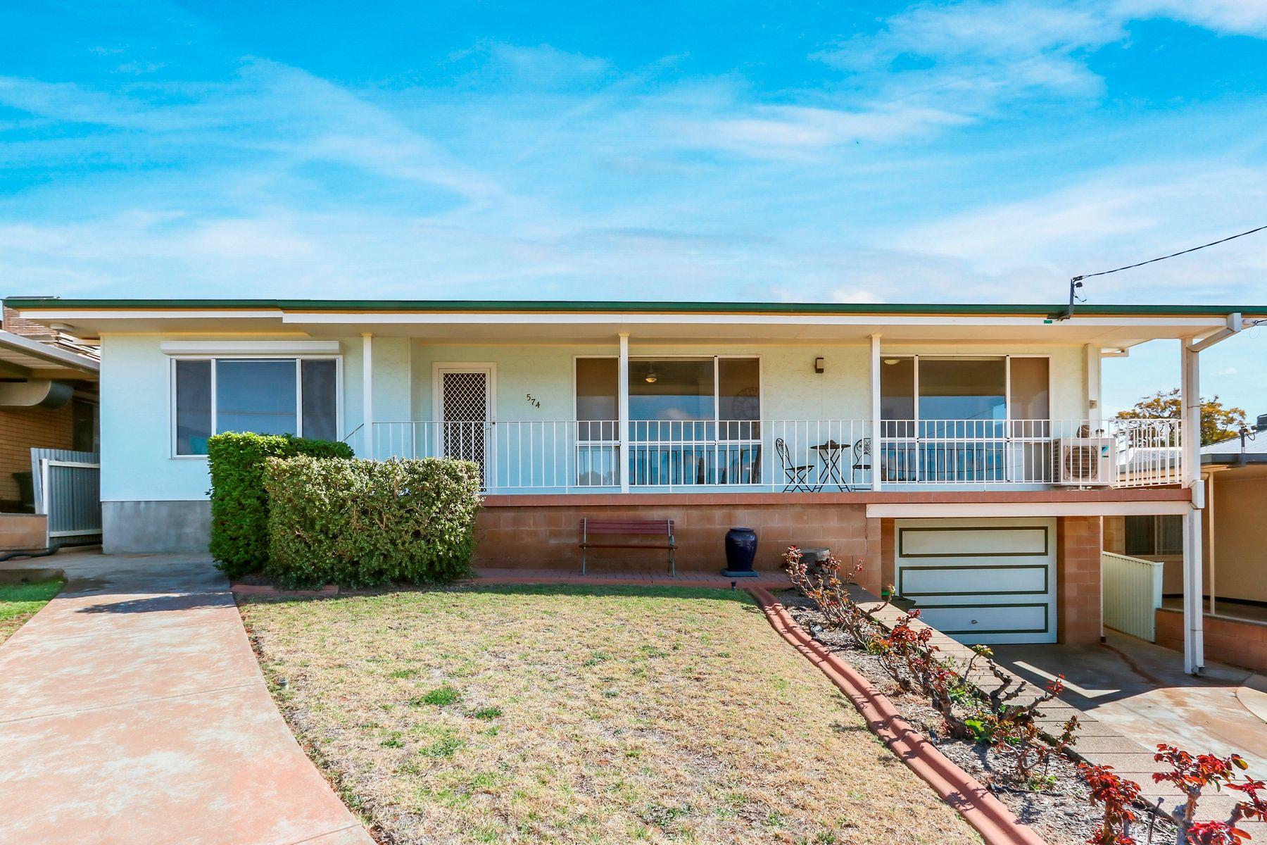 574 O'Neill Street, Broken Hill, NSW 2880