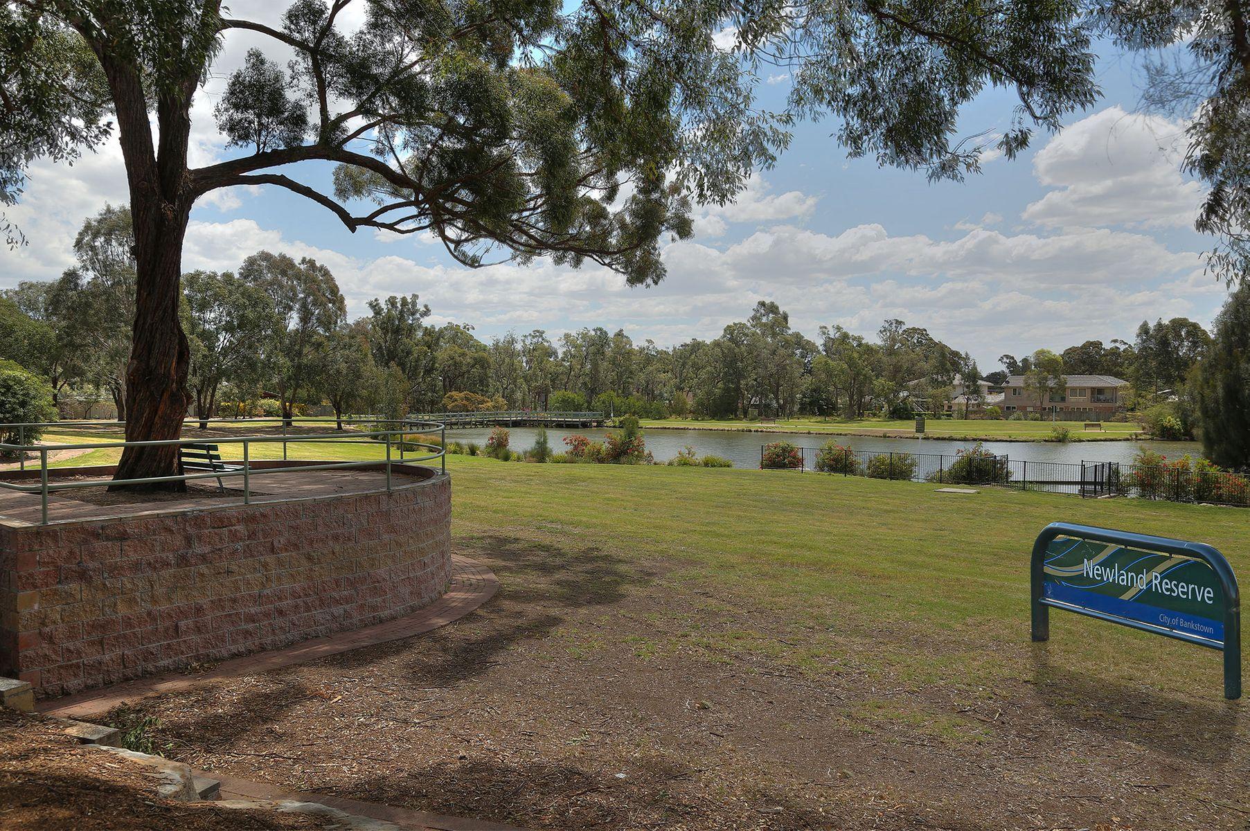 1 Newland Avenue, Milperra, NSW 2214