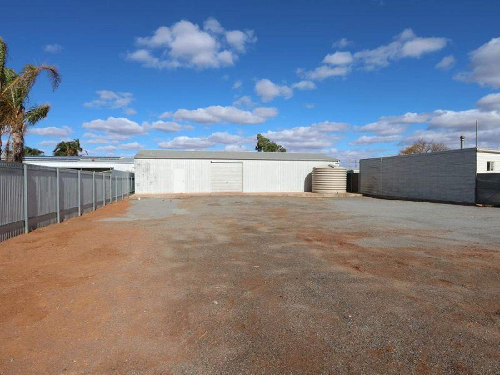 489 Chapple Lane, Broken Hill, NSW 2880