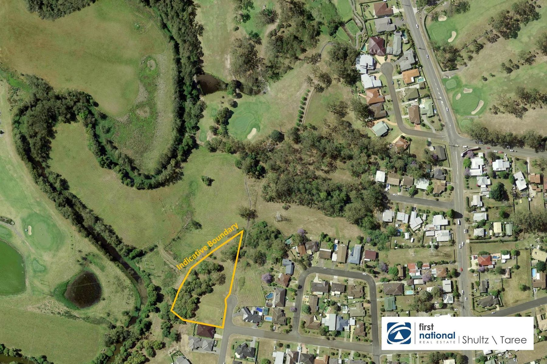 Lot 801 Riverlinks Court, Taree, NSW 2430