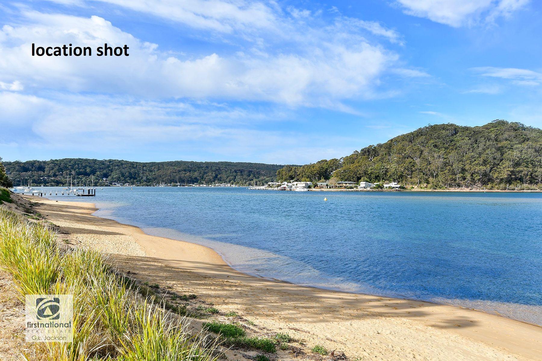 6/346 Ocean View Road, Ettalong Beach, NSW 2257