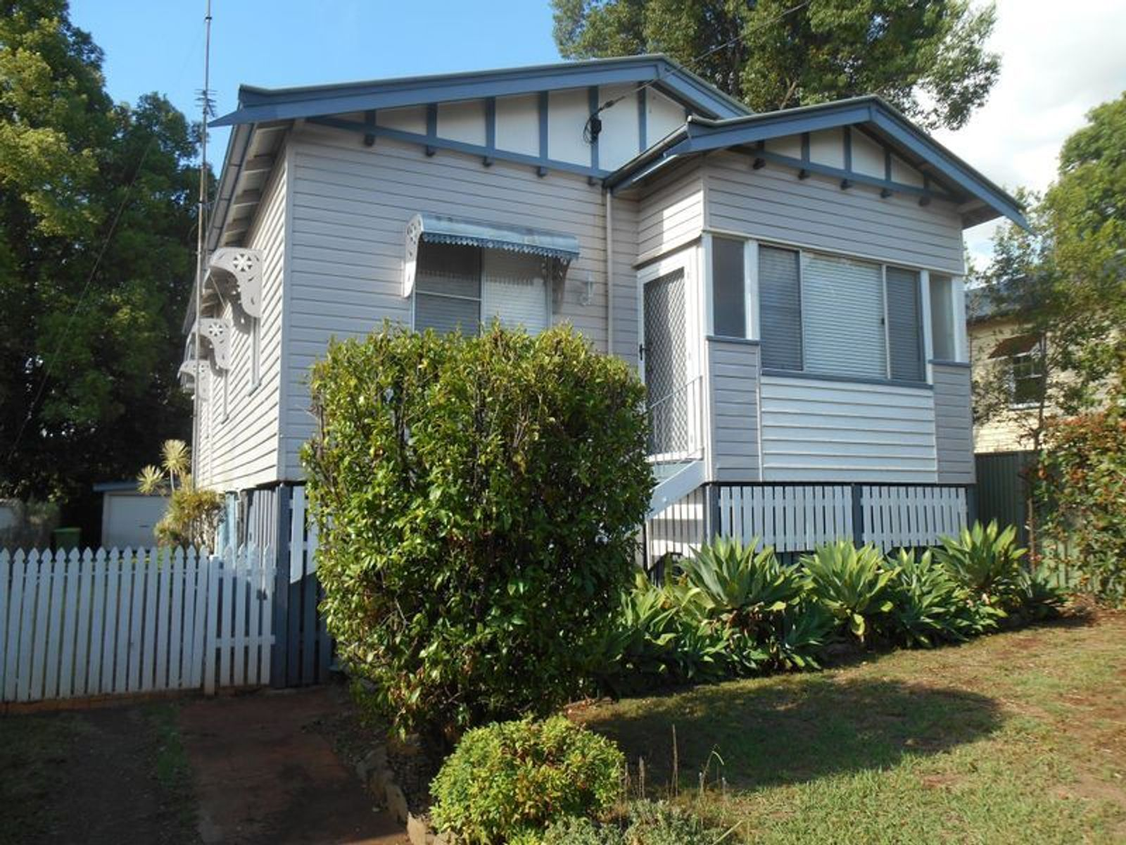 207 Long Street, South Toowoomba, QLD 4350