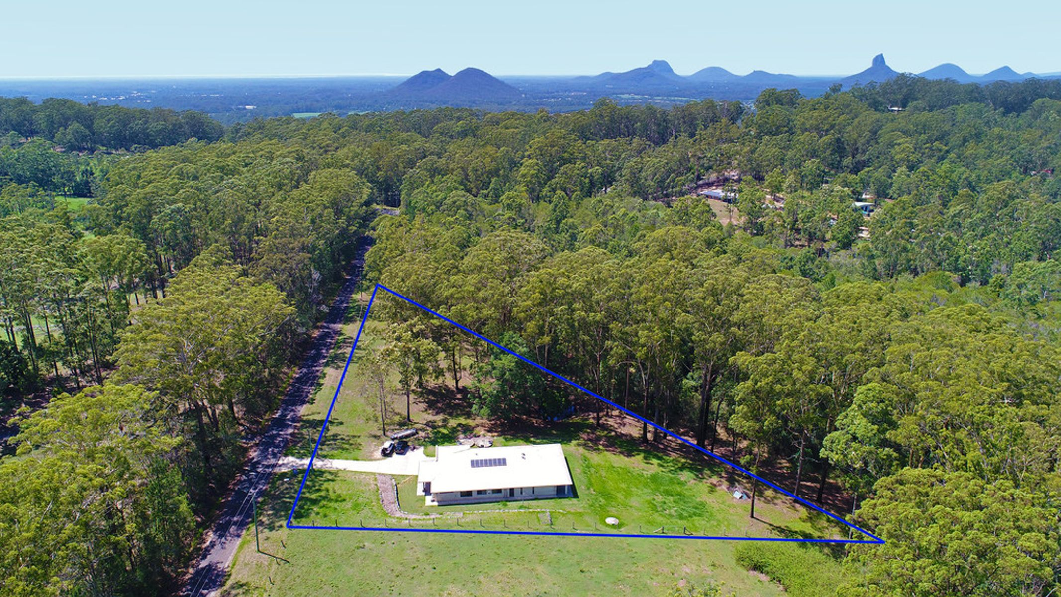 122 Morrisons Road, Peachester, QLD 4519